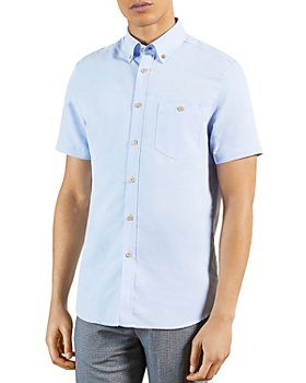 Ted Baker - Oxford Button Down Shirt