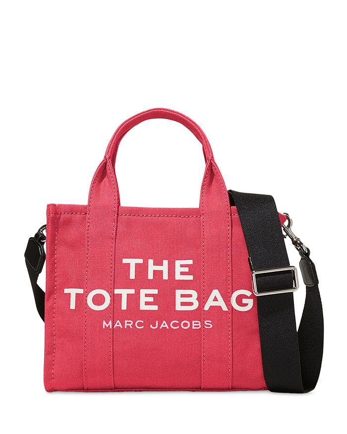 MARC JACOBS The Tote Bag Mini Traveler Tote
