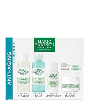 Anti Aging Kit ($40 value)