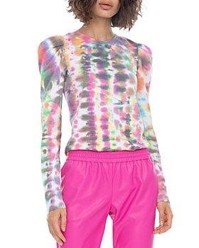 Generation Love - Josephine Tie Dyed Sweatshirt