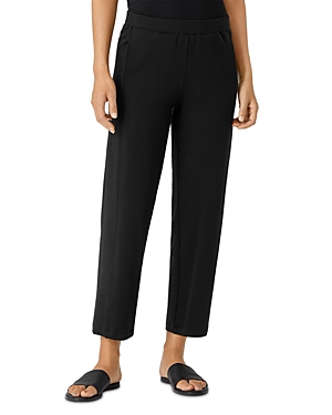 Eileen Fisher LANTERN ANKLE PANTS