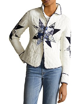 Ralph Lauren - Quilted Star Jacket