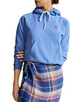 Ralph Lauren - Fleece Pullover Hoodie