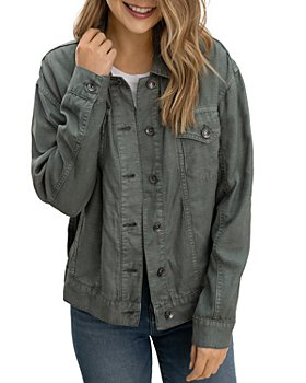 Splendid - Hunter Denim Jacket
