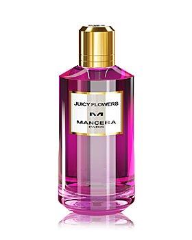 Mancera - Juicy Flowers Eau de Parfum 4 oz.