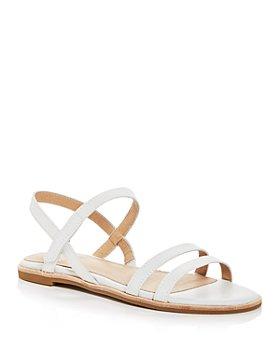 Eileen Fisher - Women's Cahill Strappy Sandals