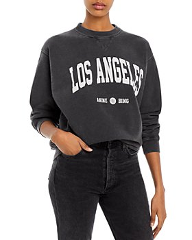 Anine Bing - Ramona Graphic Sweatshirt