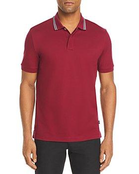 BOSS - Penrose Slim Fit Polo Shirt