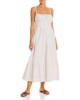 Faithfull the Brand - Alexia Midi Dress