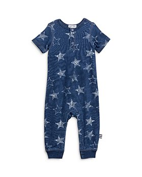Splendid - Boys' Indigo Star Coverall - Baby