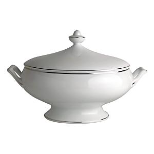 Bernardaud Cristal Covered Vegetable Bowl