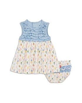 MAGNETIC ME - Girls' Ice Cream Print Dress - Baby