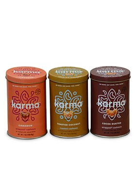 Karma Nuts - Sweet Cashew Collection - 100% Exclusive