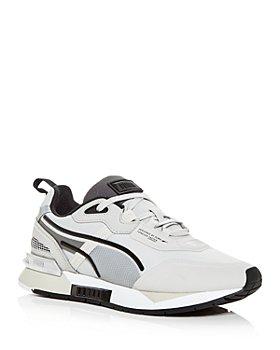 PUMA - Men's Mirage Tech Core Low Top Sneakers