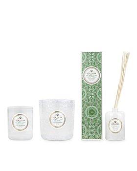 Voluspa - Moroccan Mint Tea Collection