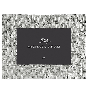 Michael Aram PALM FRAME, 4 X 6