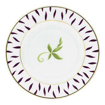 Bernardaud - Frivole Bread & Butter Plate
