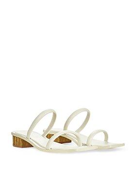 Cult Gaia - Liz Leather Sandals