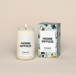 Homesick Home Office Candle