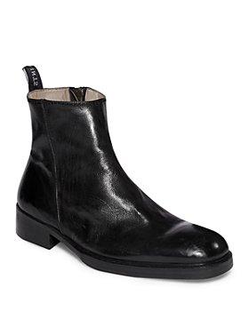 ALLSAINTS - Men's Seth Zip Up Boots
