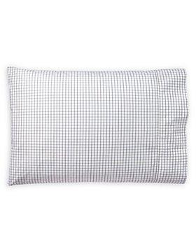 Ralph Lauren - Organic Tattersall Pillowcase, King