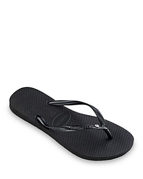 havaianas - Women's Slim Crystal II Flip Flop Sandals