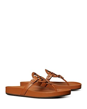 Tory Burch - Women's Miller Cloud Thong Sandals