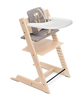 Stokke - Tripp Trapp High Chair Bundle