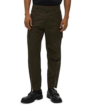 Helmut Lang Uniform Cargo Pants