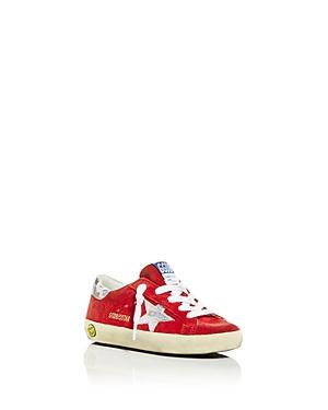 Golden Goose Deluxe Brand Unisex Superstar Low Top Sneakers - Baby, Walker, Toddler