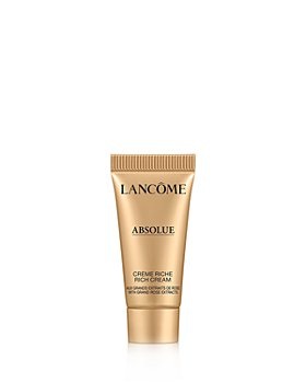 Lancôme - Gift with any diamond purchase!