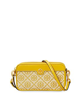 Tory Burch - T Monogram Mini Jacquard Crossbody