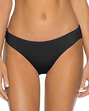 Color Code Hipster Bikini Bottom