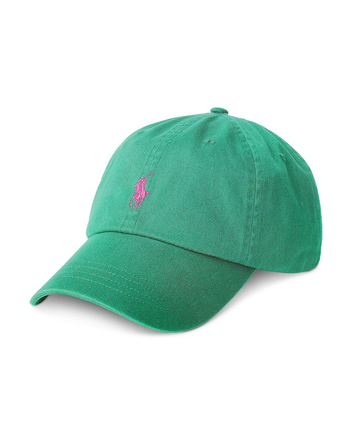 Polo Ralph Lauren - Pony Chino Baseball Cap