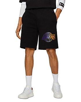 BOSS - Slam Dunk NBA Los Angeles Lakers Drawstring Shorts