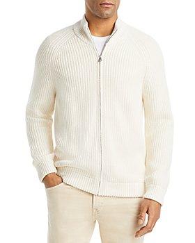 Vince - Full Zip Sweater