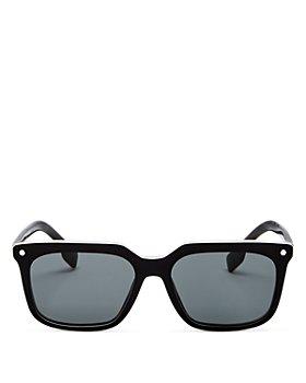 Burberry - Men's Square Sunglasses, 56mm