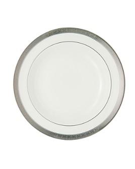Waterford - Newgrange Platinum Rim Soup