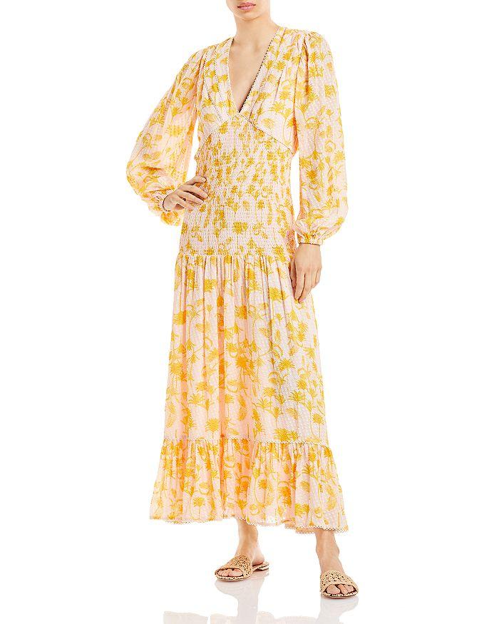 Significant Other - Bernadette Floral Print Dress