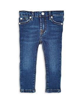 7 For All Mankind - Boys' The Skinny Stretch Jeans - Baby, Little Kid