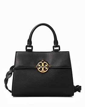 Tory Burch - Miller Leather Satchel