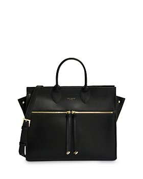 Ted Baker - Large Structured Tote Bag