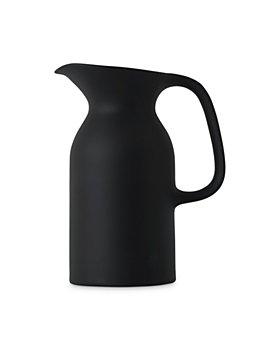 Royal Doulton - Olio Black Jug