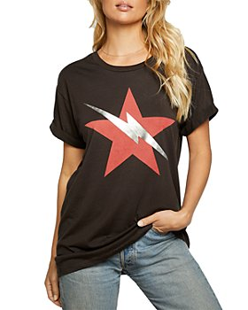 CHASER - Star Graphic Tee