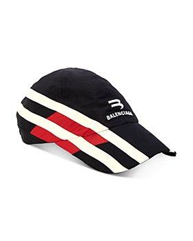 Balenciaga - Tracksuit Striped Baseball Cap