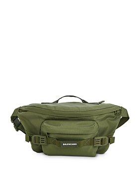 Balenciaga - Twill Belt Bag
