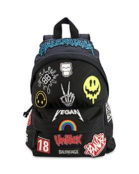 Balenciaga - Oversize Backpack