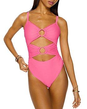 Ramy Brook - Terra One Piece Swimsuit