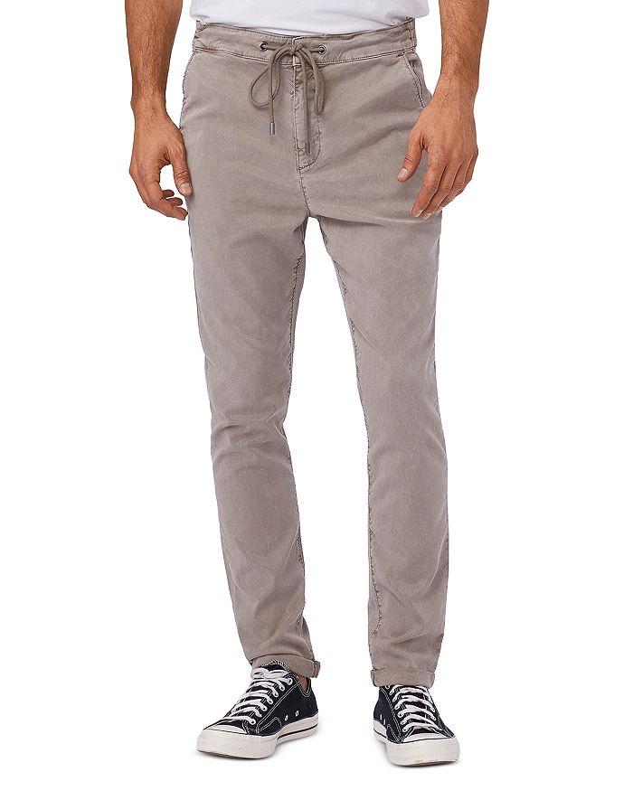 PAIGE - Fraser Slim Fit Jogger Jeans in Vintage Coastal Beige