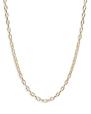 Zoë Chicco 14k Yellow Gold Chain Necklace, 18